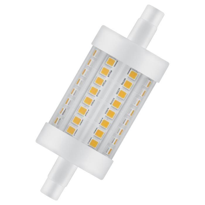 ampoule crayon led