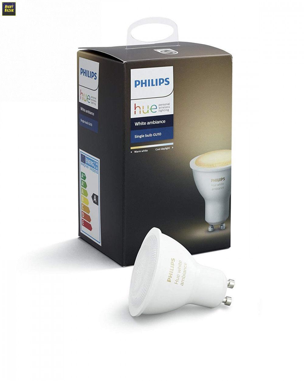 ampoule philips hue