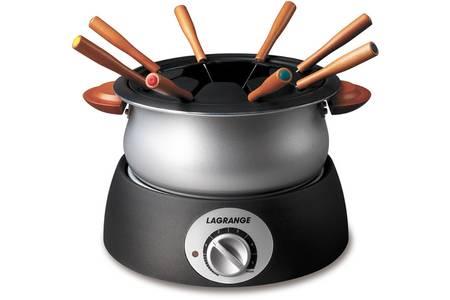 appareil fondue