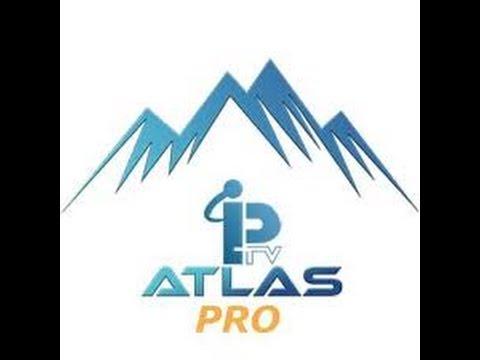 atlas pro