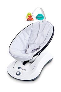 balancelle electrique pour bebe