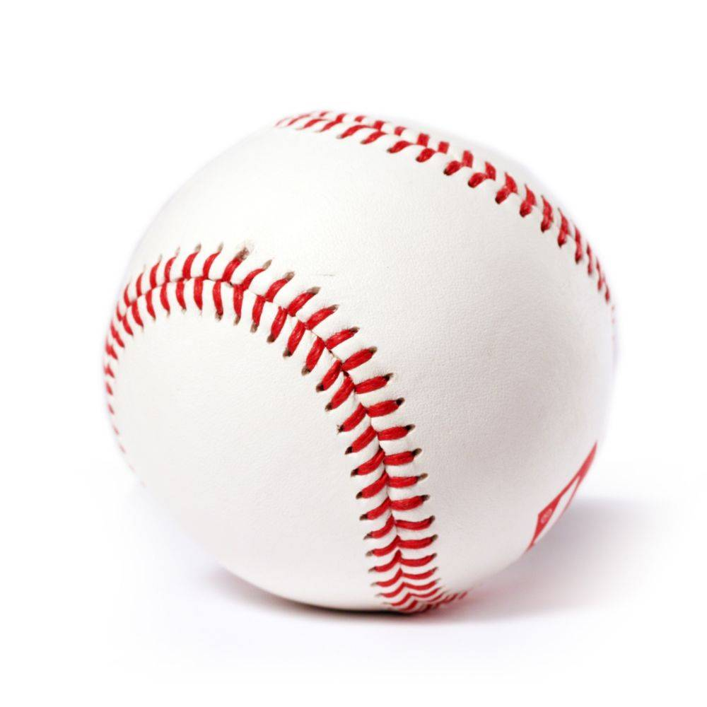 balle de baseball