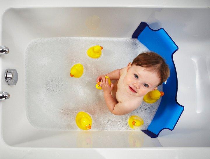 barrière de bain babydam