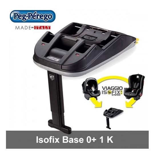 base isofix peg perego