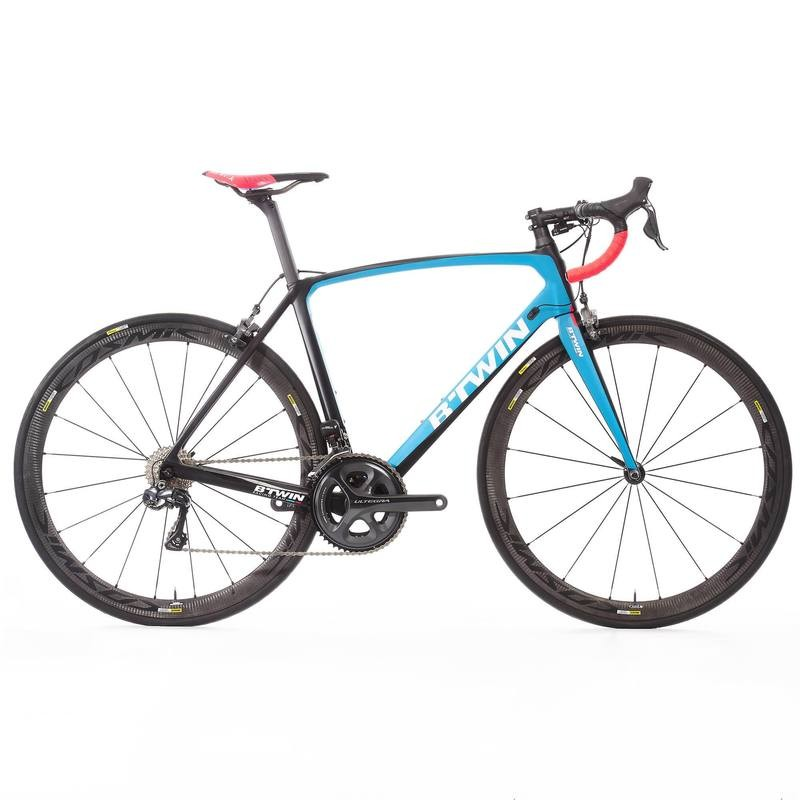 btwin route