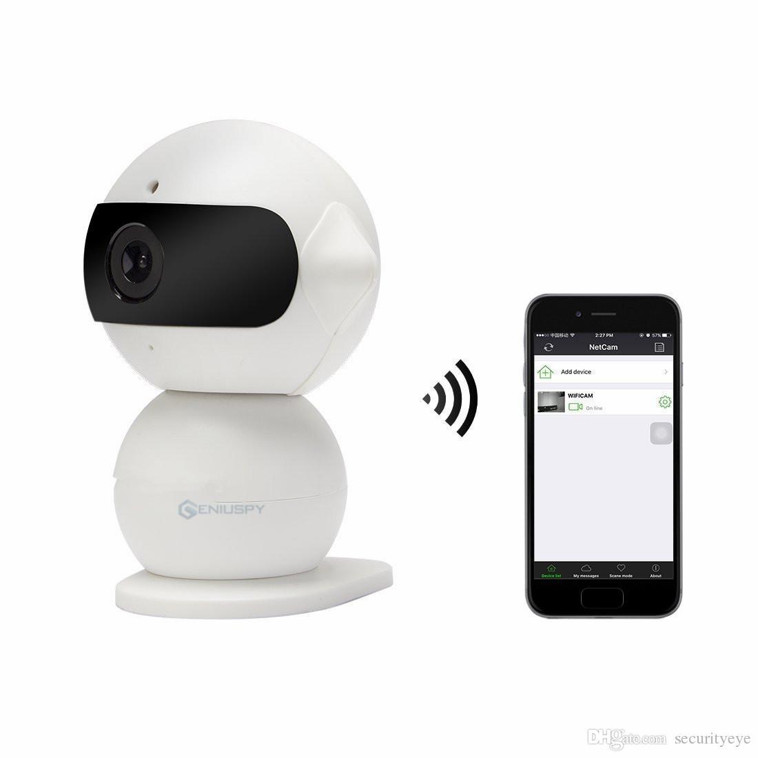 camera sans fil
