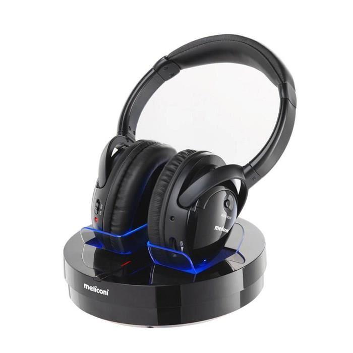 casque audio sans fil pour tv