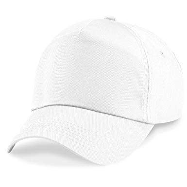 casquette blanche