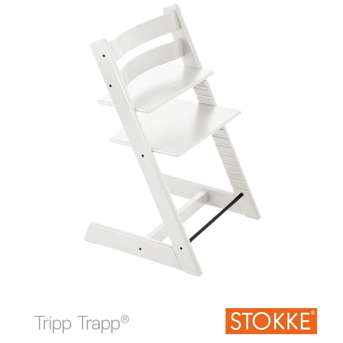 chaise haute tripp trapp de stoke
