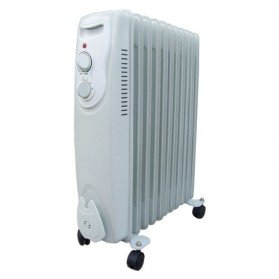 chauffage d appoint électrique