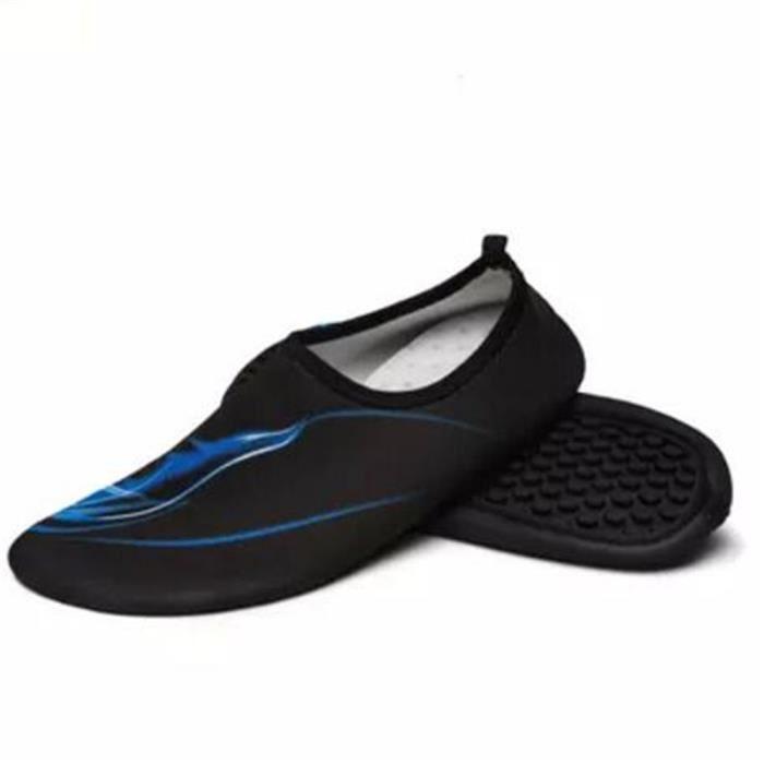 chaussure de plage