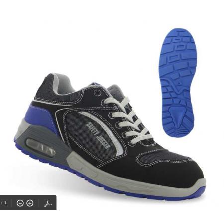 chaussure de securite de marque