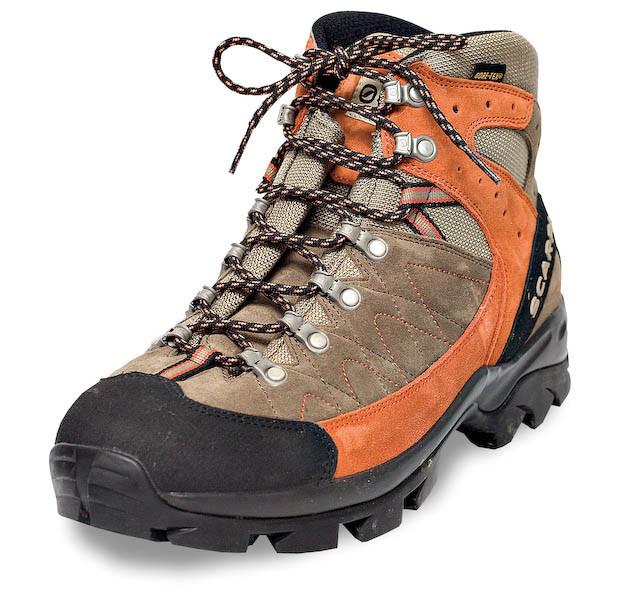 chaussure randonnée etanche