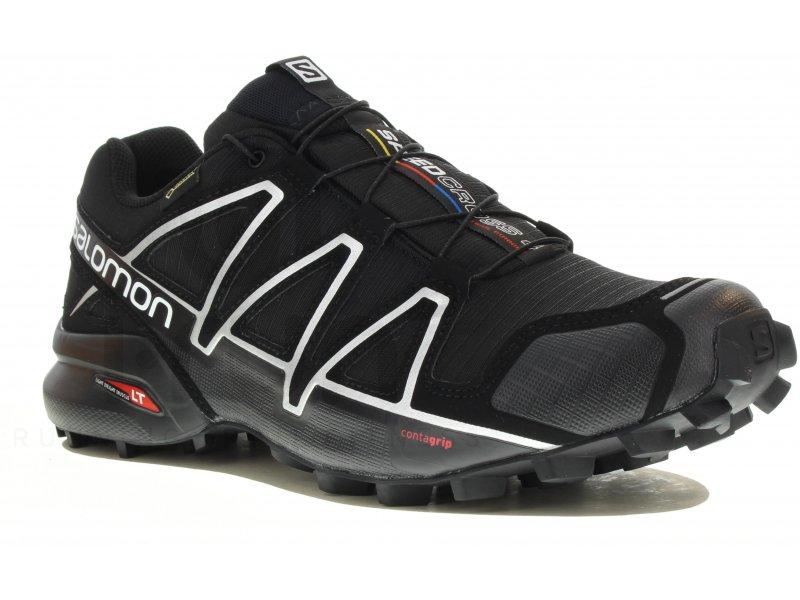 chaussure salomon