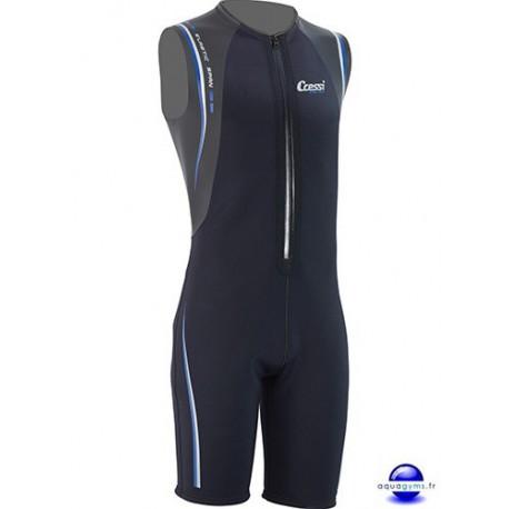 combinaison natation homme
