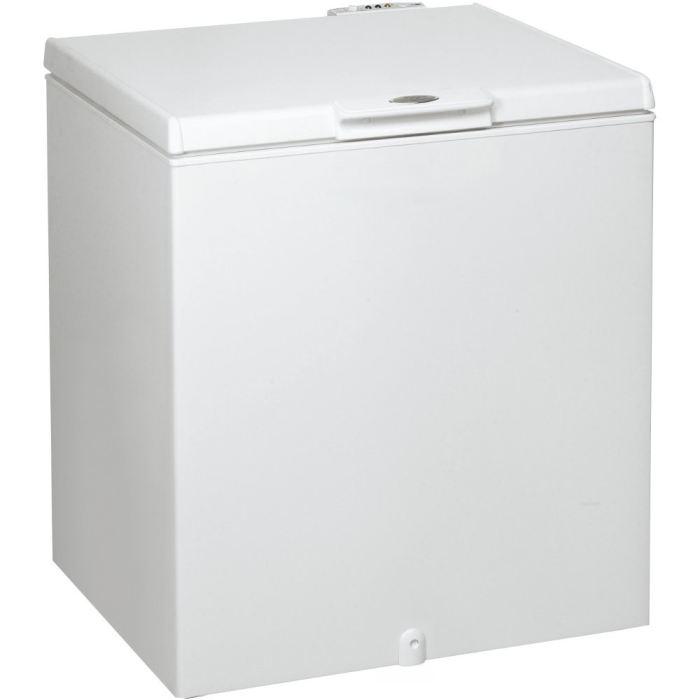 congelateur whirlpool