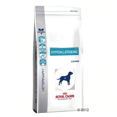 croquette hypoallergenique chien