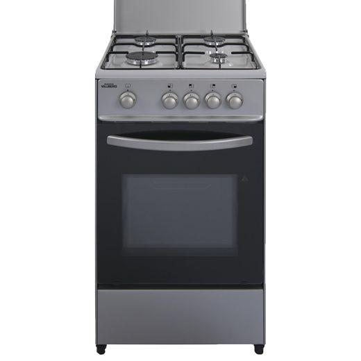 cuisinière à gaz