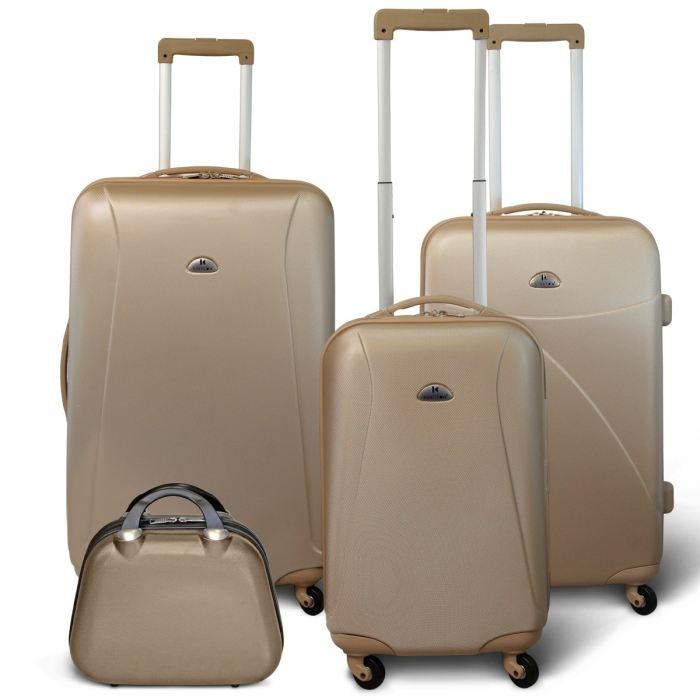 ensemble valise