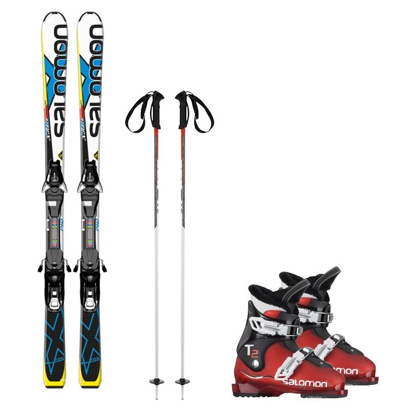 equipement de ski