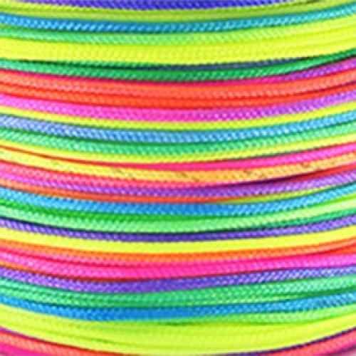 fil tressé