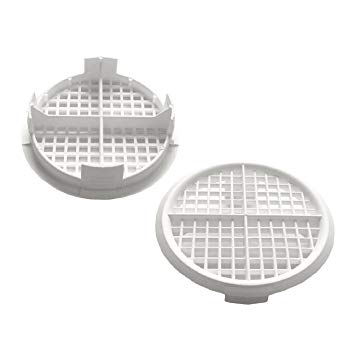 grille aeration vmc
