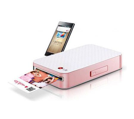 imprimante smartphone