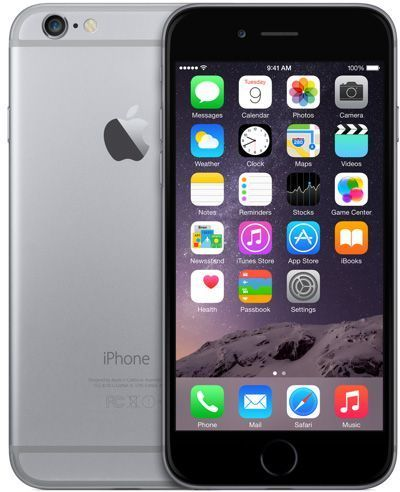 iphone 6 32 go