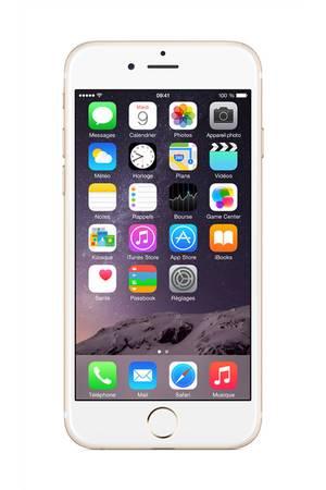 iphone reconditionné apple
