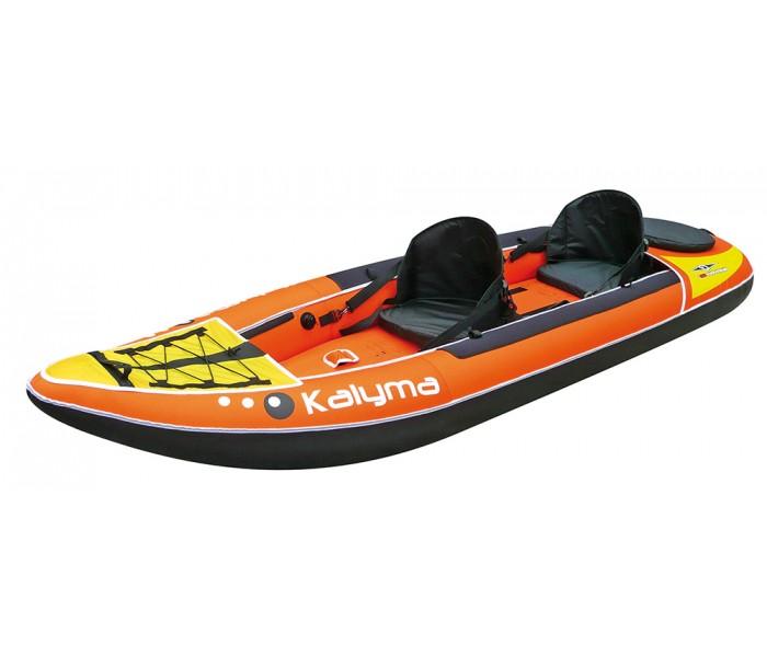 kayak de mer gonflable