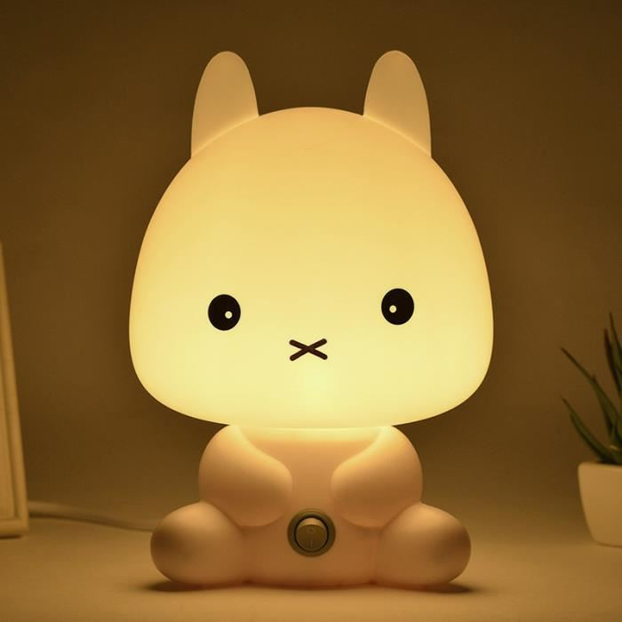 lampe bébé