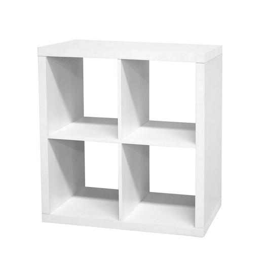meuble 4 cases