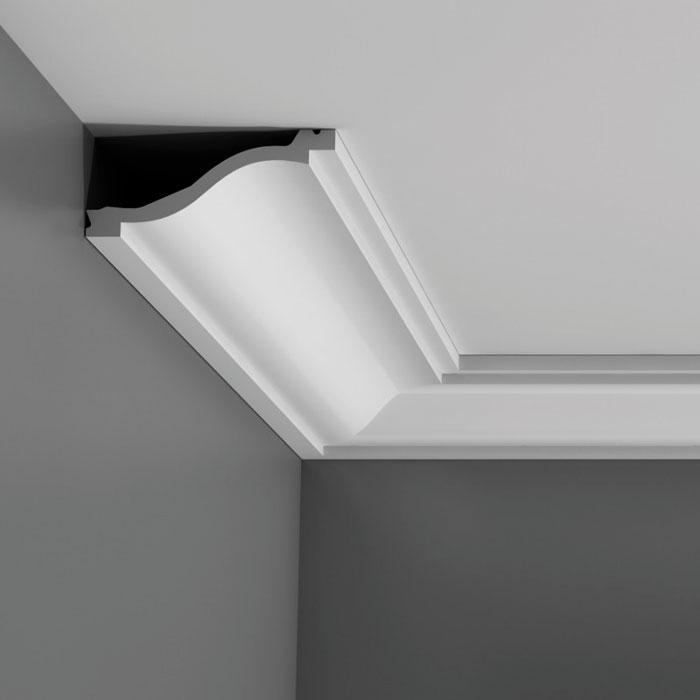 moulure plafond