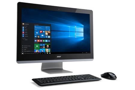 ordinateur de bureau acer