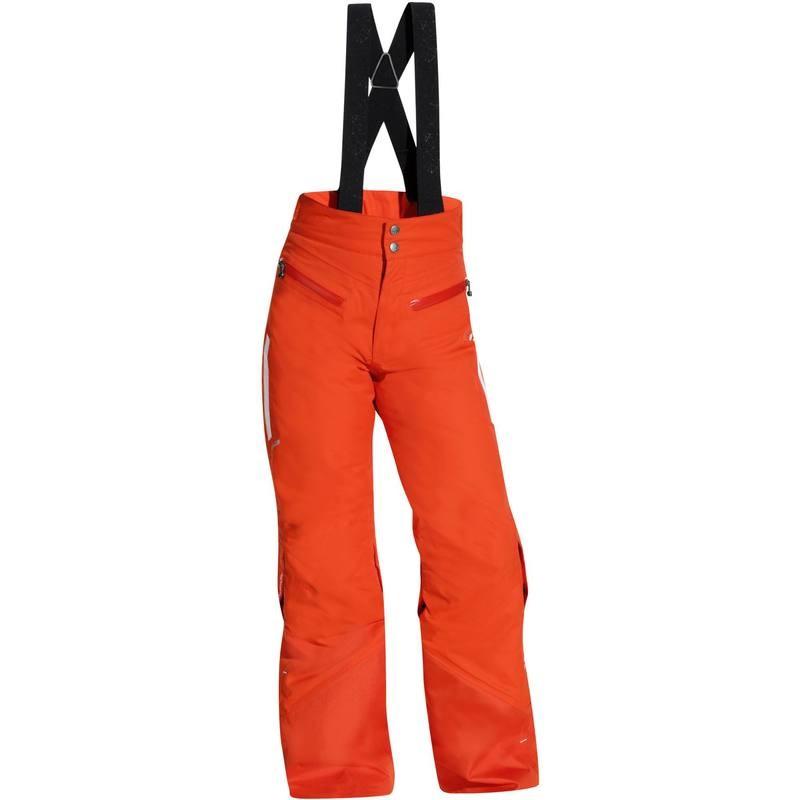 pantalon ski wed ze