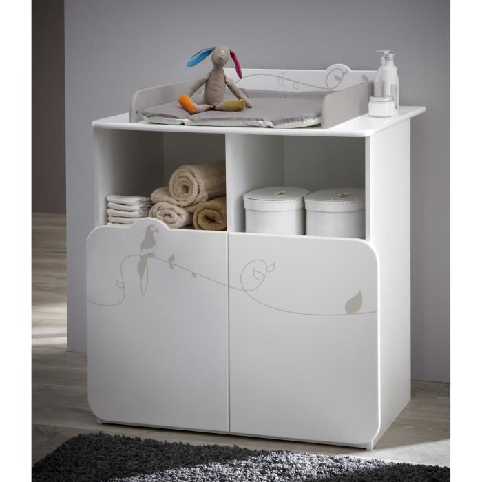 plan a langer commode