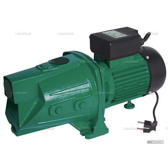 pompe a eau de surface