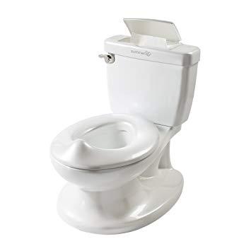 pot toilette bébé