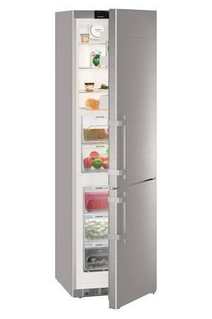 refrigerateur liebherr