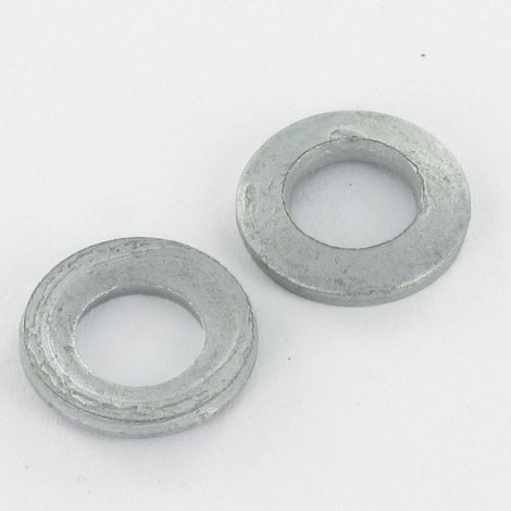 rondelle conique