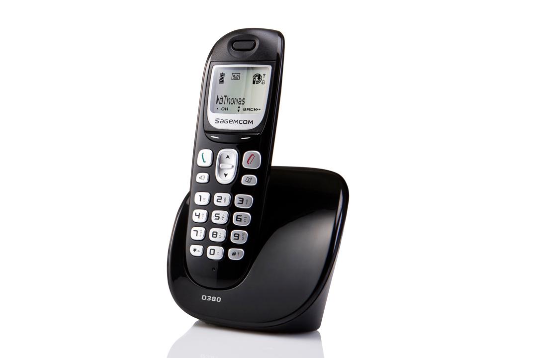 sagem telephone