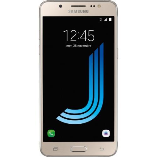 samsung galaxy j5 2016 16 go or gsm