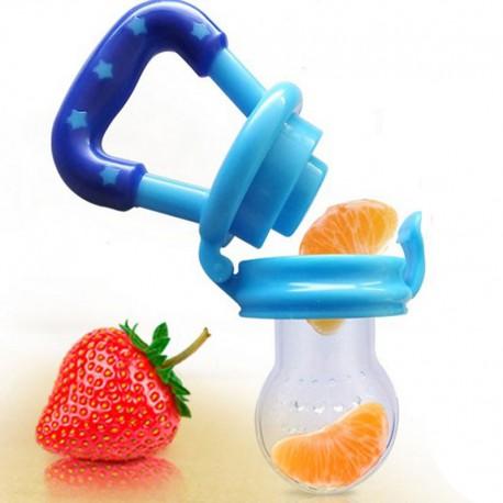 sucette fruit bébé
