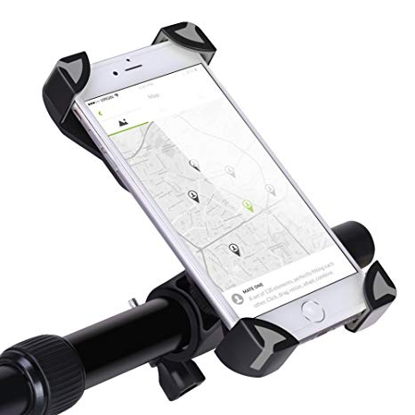 support smartphone velo