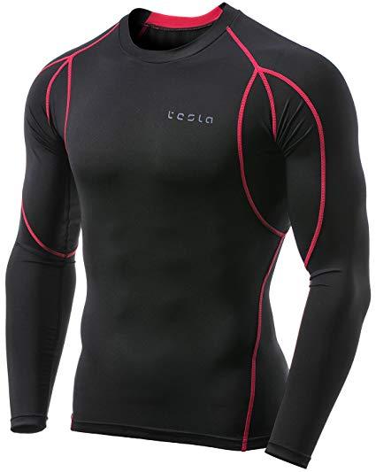 t shirt compression