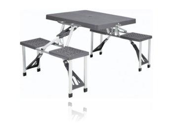 table pliante de camping