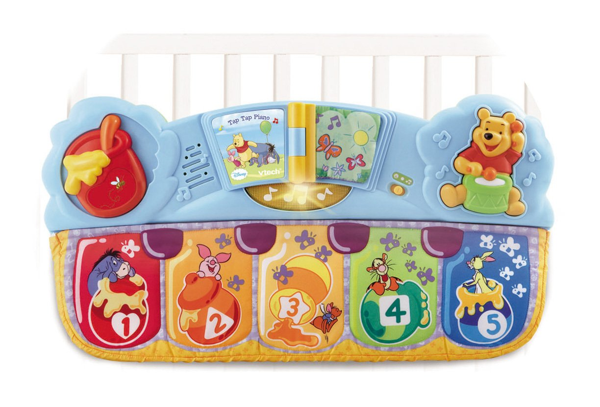 tap tap piano vtech