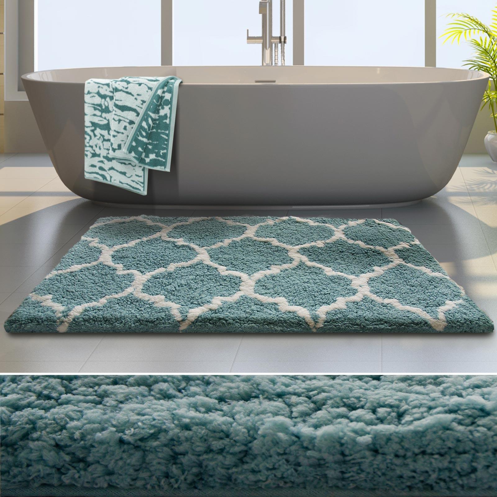 tapis de bain