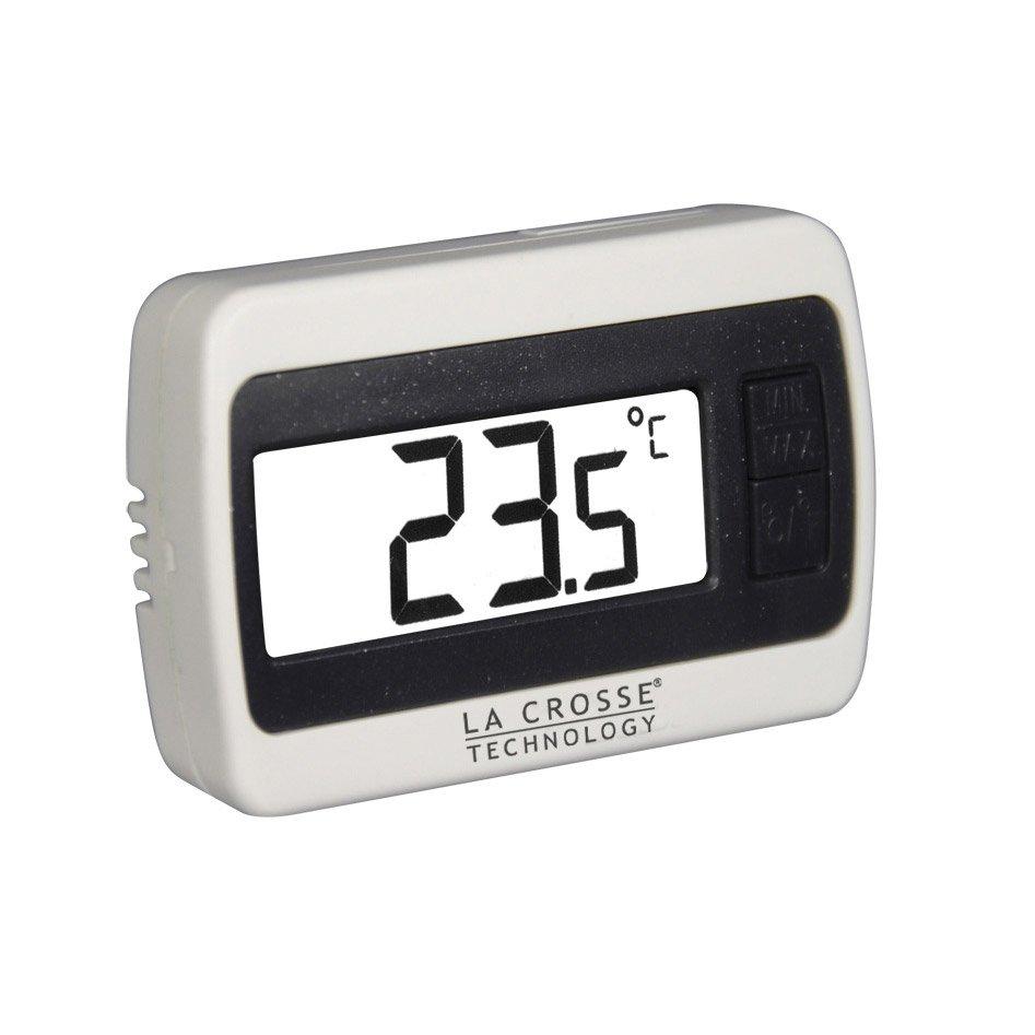 thermomètre intérieur