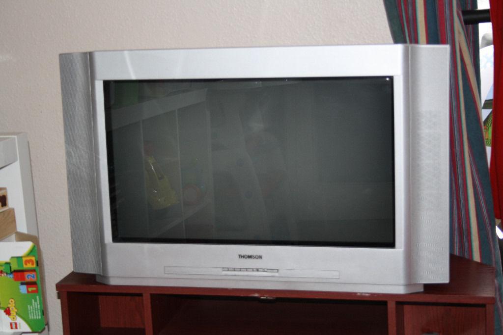 thomson tv